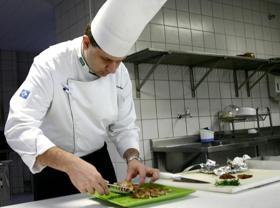 FAVORITE MEALS Top Chefs Enjoy