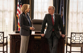 Scoop: Coming Up on a New Episode of MADAM SECRETARY on CBS - Sunday, February 17, 2019