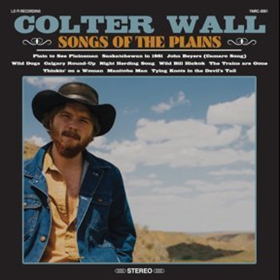 Colter Wall's THINKIN ON A WOMAN Premieres Today