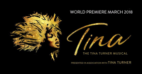 New Casting Information Announced for Premiere of Tina Turner Musical TINA