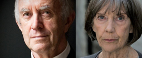 Official: Jonathan Pryce and Eileen Atkins Will Lead THE HEIGHT OF THE STORM on Broadway