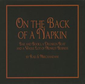 BWW Review: ON THE BACK OF A NAPKIN by Raju Mirchandani Fascinates