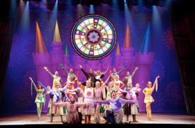 Monty Python's SPAMALOT Launches New Tour in Vermont Next Week