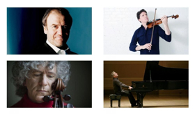 New Jersey Performing Arts Center Announces The 2018-19 Classical Season