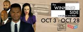 Epic Theatre Ensemble's THE WINNING SIDE Names Special Guests for Post Show Series