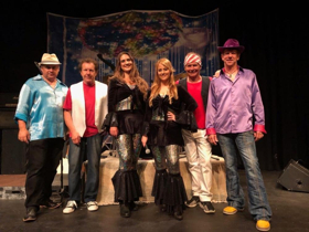 'A Tribute To ABBA By Mike And The Harmonix' Comes to The Drama Factory