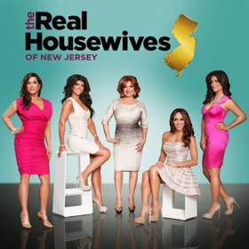 Bravo Presents the Ninth Season of THE REAL HOUSEWIVES OF NEW JERSEY