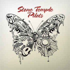 Stone Temple Pilots Release New Self-Titled Album Today