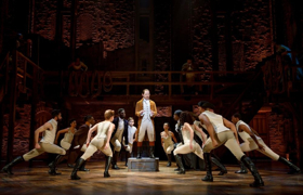 HAMILTON Announces HAM4HAM Lottery in Boston