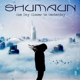 Shumaun to Release Second Album, 'One Day Closer to Yesterday'