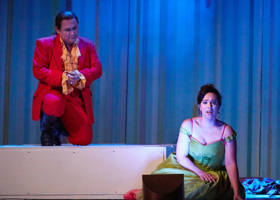 Best of BWW Interviews: Tenor Javier Camarena - High Cs and 'High Fives' at the Met