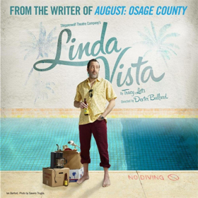 Review Roundup: Tracey Letts' LINDA VISTA At Mark Taper Forum