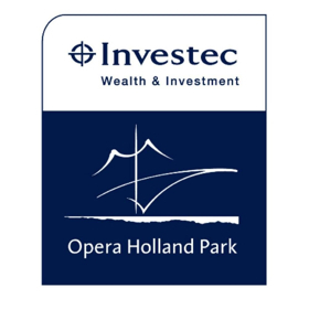 Investec Opera Holland Park Announces 2020 Season