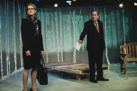 Review: BWW's Shari Barrett Selects Her Favorite Plays in 2018