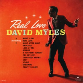 Acclaimed Canadian Artist David Myles Releases 'Real Love' 1/26