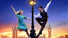 Full Company Announced For ME AND MY GIRL At Chichester Festival Theatre