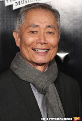 ALLEGIANCE TO BROADWAY, Documenting George Takei's Broadway Debut to Premiere at the American Documentary Film Festival