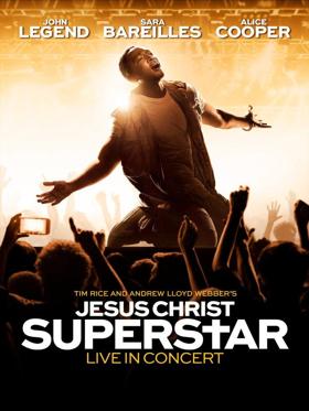 BWW Album Review: Let The Praise Rise For JESUS CHRIST SUPERSTAR LIVE IN CONCERT Original Soundtrack