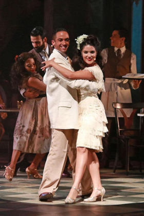 BWW Review: HAVANA MUSIC HALL at Actors' Playhouse