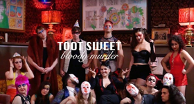 VIDEO: GREAT COMET Alum Mary Knapp Debuts 'Toot Sweet's Variety Show' Featuring New Single