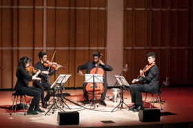 Associated Chamber Music Players Presents the Second Annual Live Stream Chamber Music Masterclass