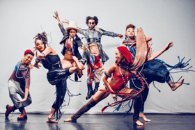 BRIC Announces NY Premiere of HAIR & OTHER STORIES from Artists-in-Residence Urban Bush Women