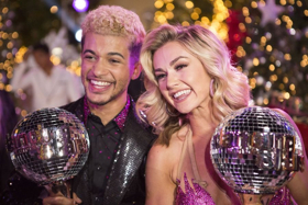 Special All-Athletes Edition of ABC's DANCING WITH THE STARS Coming Spring 2918