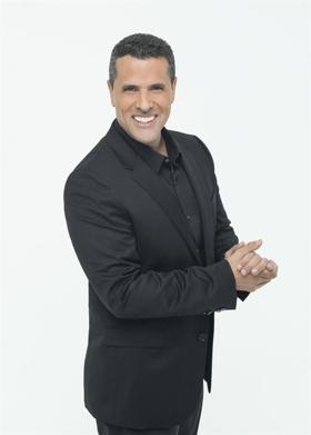 Renowned Mexican Television Host Marco Antonio Regil Joins Telemundo's Emmy Winning Morning Show UN NUEVO DIA