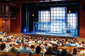 Peninsula Players Theatre Receives Wisconsin Arts Board Grant