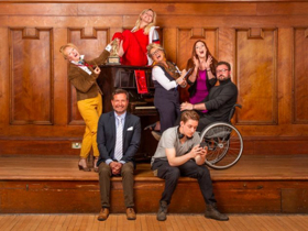 EDINBURGH 2018: Pick Of The Programme - Musicals