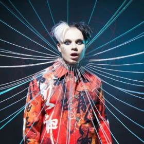 BEXEY Drops Highly Anticipated EP SPOOKY ELECTRICK