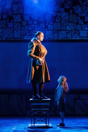 BWW Review: MATILDA THE MUSICAL, Edinburgh Playhouse
