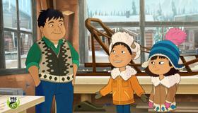 PBS Kids Announces Its Summer Programming Lineup
