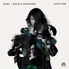 Moby and Nicole Moudaber Announce New EP ADOPTION on MOOD Records