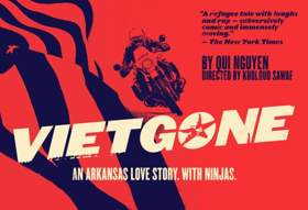 VIETGONE Comes to Arkansas March 18