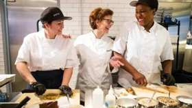 New Film Exploring Why Only 6% of Head Chefs Are Women to Premiere at the Jacob Burns Film Center