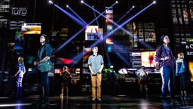 Review Roundup: What Did the Critics Think of DEAR EVAN HANSEN in Los Angeles?