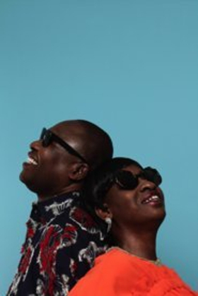 Amadou & Mariam Return for North American Tour Dates this Summer + New Album Out Now