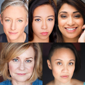 Casting Announced for About Face Theatre's BULL IN A CHINA SHOP