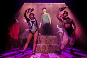 BWW Review: PIPPIN, Southwark Playhouse