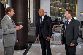 Scoop: Coming Up on a New Episode of NCIS: LOS ANGELES on CBS - Sunday, October 14, 2018