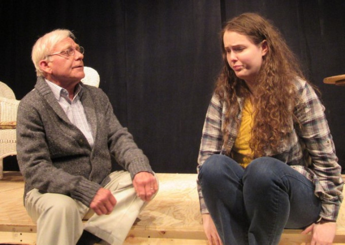 BWW Review: Granite Theatre's PROOF Adds Up