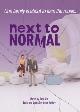 Riverside Theatre Presents Pulitzer Prize Winning Musical NEXT TO NORMAL