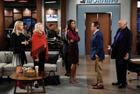 Scoop: Coming Up on a New Episode of MURPHY BROWN on CBS - Thursday, October 11, 2018