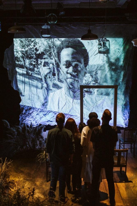 BWW Review: THE HAUNTING 2.0 Proves To Be Sophisticated Sequel