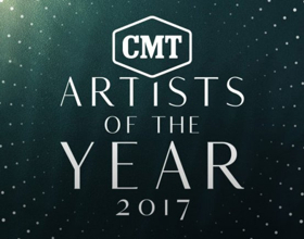 Backstreet Boys, Phillip Phillips Join 2017 CMT ARTISTS OF THE YEAR Performance Line