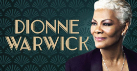 Dionne Warwick Announces Australian & New Zealand Tour This November