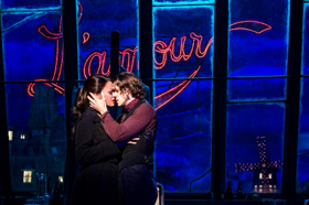 MOULIN ROUGE! Box Office Is Now Open