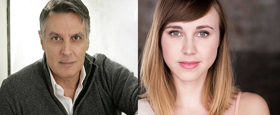Robert Cuccioli and Samantha Hill Will Lead Drury Lane Theatre's SOUTH PACIFIC