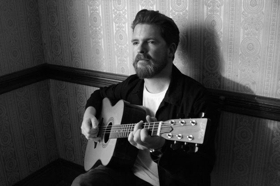 John Smith Announces US Release of 'Hummingbird'